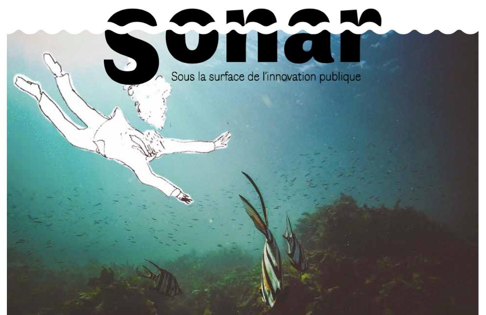 visuel sonar